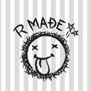 R madeのブログ
