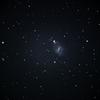 NGC7741 ペガスス座 棒渦巻銀河 C-14 で撮る