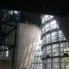 国立新美術館と乃木神社祭