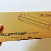 「ScanSnap iX100」スキャンスナップをついに手に入れた!メモやシステム手帳などをEvernoteにどんどん放り込める♪