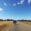スペイン巡礼24日目:日本人である誇り villar de Mazarife 24km
