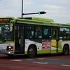 国際興業バス 6665号車[除籍]
