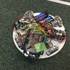 4輪モータープログラムの作成