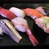 寒い日には駅直結が嬉しい渋谷ヒカリエ満足お寿司ランチ