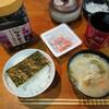 牡蠣醤油海苔がおいしい!