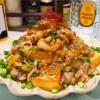 【レシピ】豚バラと厚揚げのネギ味噌炒め!