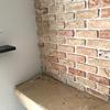 【家を建てよう】対面キッチンはブルックリン調のレンガ壁に!