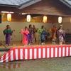 岡津三嶋神社秋祭り