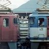 もう一つの鉄道員 ~影で「安全輸送」を支えた地上勤務の鉄道員~ 第一章・その15「門司機関区での添乗実習・・・関門トンネル」【中編】