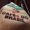 ガーデニングは土作りから!(使用済みのコーヒーの粉、卵の殻、落ち葉、米ぬかで作る)