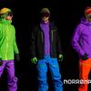 入荷情報 NORRONA lofoten Gore-Tex Pro Pants