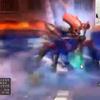 聖守護者第二弾・スコルパイド戦闘シーンが公開