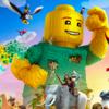 [PS4]レゴワールド 攻略 進行不能バクから抜け出す方法はスカイダイブで脱出