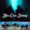 海が凪なら青の洞窟へ