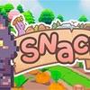 都会産まれの猫は無人島で新たな人生をはじめる「Snacko」無人島農業スローライフシミュレーションゲーム