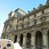 パリのお散歩♪装飾芸術美術館から歩いてオルセー美術館へ!ハネムーン旅行記♪2014!