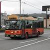 鹿児島市営バス 1163号車〔カゴシマ シティビュー〕