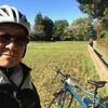 初めてサイクルヘルメットをかぶった日