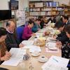 ふくしま復興共同センターの皆さんと避難区域自治体議員の皆さんとの懇談会