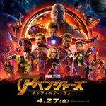 【ネタバレ考察】アベンジャーズ/インフィニティウォー ラストのオチ