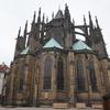 プラハ城は見どころがたくさん!Bコース疑似体験記事。