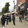 岐阜県高山市「アンデルセン」でクロワッサン4種の朝食