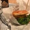 米国 高級ハンバーガー