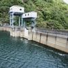 面河ダム(愛媛県久万高原)