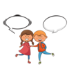 【練習用】第2文型の英文たち