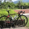 【ロードバイク】外練: 団子練、走って3秒でガス欠 107Km