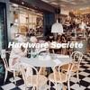 【Hardware Société】モンマルトル地区にある「メルボルン発」の人気カフェで朝食を!