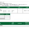 本日の株式トレード報告R2,04,15