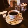 【閉店】カフェ・ヴォワール*落ち着いた雰囲気のおしゃれな珈琲屋さん