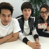 【台湾アーティスト】宇宙人Cosmos People&Fire EX.滅火器インタビュー