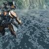 WiiU「Xenoblade X(ゼノブレイドX)」でドールをゲット