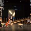 青年団国際演劇交流プロジェクト2019/青年団第81回公演『東京ノート・インターナショナルバージョン』@吉祥寺シアター