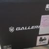 新しいゲーミングノートPCを購入!スゴイ!!