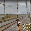 グーグルマップで鉄道撮影スポットを探してみた 東北本線 品井沼駅~鹿島台駅