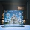 レゴ クリエイター エキスパートからタージマハル 10256 Taj Mahal が登場したよ。