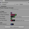 【Unity】Inspector でパラメータを信号機のアイコンで表示できるエディタ拡張「TrafficLightAttribute」紹介