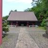 【御朱印】室蘭市 輪西神社