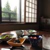 栃尾又温泉 宝巌堂 再訪・食事編⑩