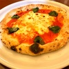 大満足の石窯ピザ!