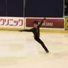 踊るスケーター デニス・テン(1)