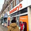 【ロンドン生活・観光】スーパーマーケットでお買い物!セインズベリーズ/Sainsbury's
