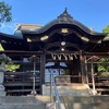 備後護国神社(広島県福山市丸之内1-9-1)