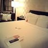 シェラトン都ホテル東京滞在
