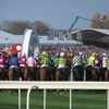 18/04/14 National Hunt Racing - Grand National Result -