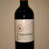 今日のワインはチリの「テラノブレ カルメネーレ」!1000円以下で愉しむワイン選び⑯