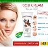 Crème anti-rides naturelle Goji Cream - prix, avis, composition, pharmacie